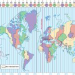 Time zones and International date line | UPSC - IAS