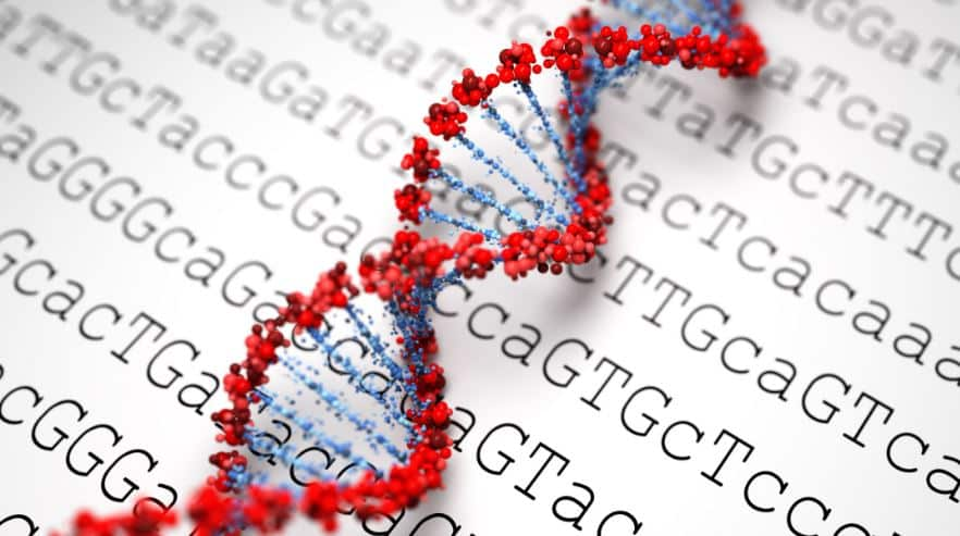 Genome Sequencing Significance in India CSIR UPSC - IAS