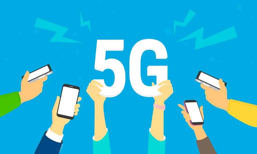 5G technology in India - Advantages and Challenges | UPSC - IAS