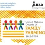 Global Action Plan of the Decade of Family Farming | UPSC - IAS