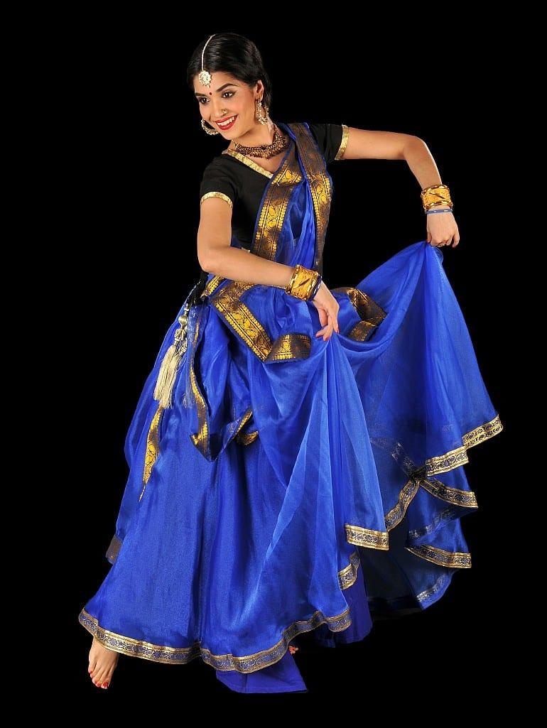 short note on kathak dance upsc