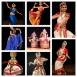 All (8) Classical dance forms of India in Brief | UPSC – IAS