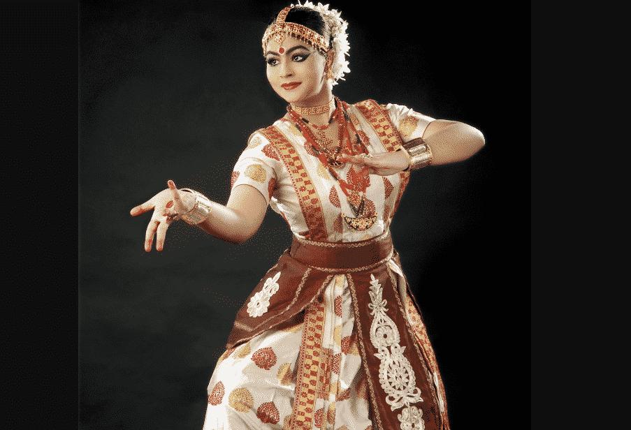 short note on sattriya dance upsc
